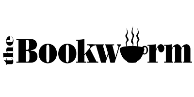 Bookworm of Edwards Logo