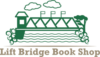 Lift Bridge Book Shop Logo