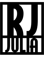 R.J. Julia Booksellers