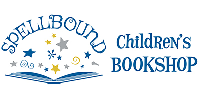 Spellbound Children's Bookshop Logo