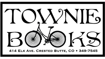 Townie Books Logo