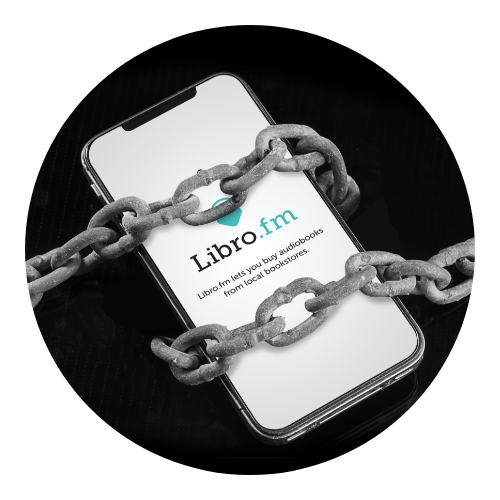 Chained App Image