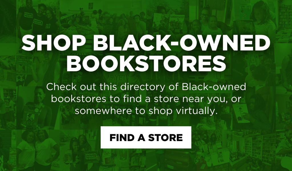 Black-Owned Bookstores to Support Right Now