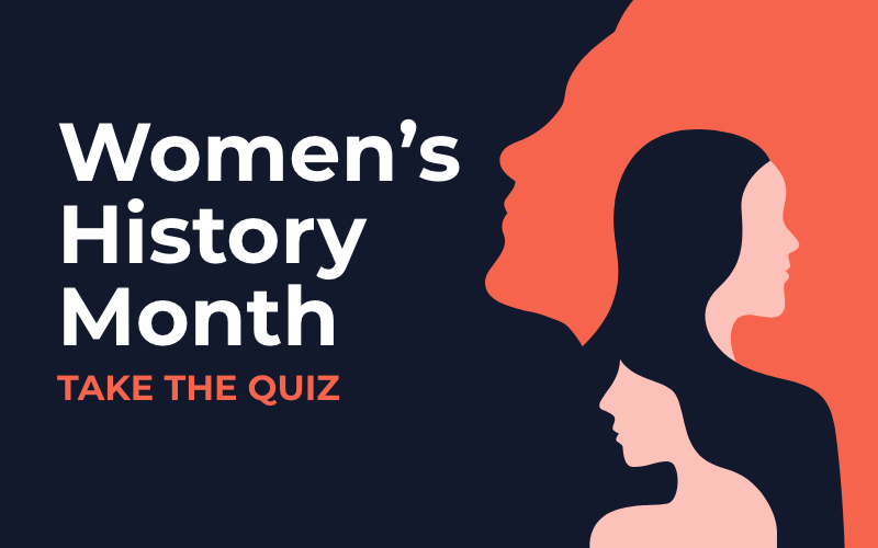 Quiz: Your Next Black History Month Listen