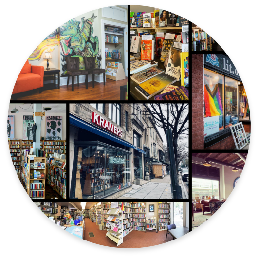 Queer-Owned Bookstores to Support
