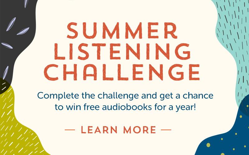 Summer Listening Challenge