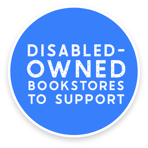 Disabled-Owned Bookstores to Support