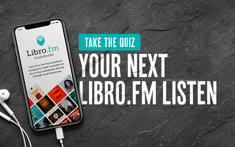 Libro fm | Libro fm, Your Independent Bookstore for Digital