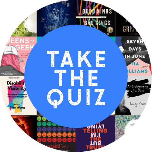 Quiz: Audiobooks by Authors with Disabilities