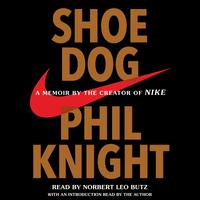 Shoe Dog (45-Minute Excerpt)