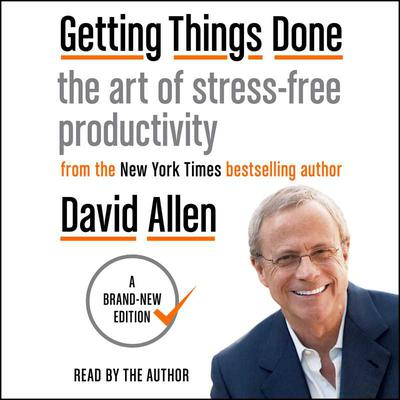 Getting Things Done (44-Minute Excerpt)