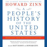 A People's History of the United States - Abridged