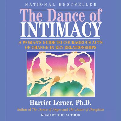 The Dance of Intimacy - Abridged