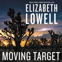 Moving Target - Abridged