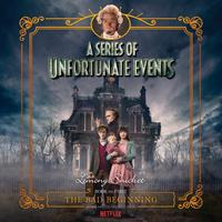 Series of Unfortunate Events #1 Multi-Voice, A: The Bad Beginning - Abridged