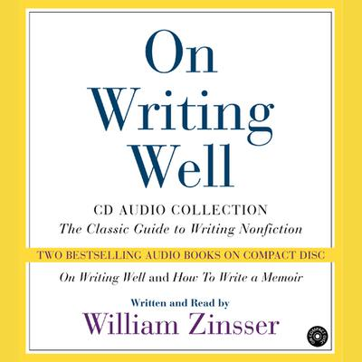 On Writing Well Audio Collection - Abridged