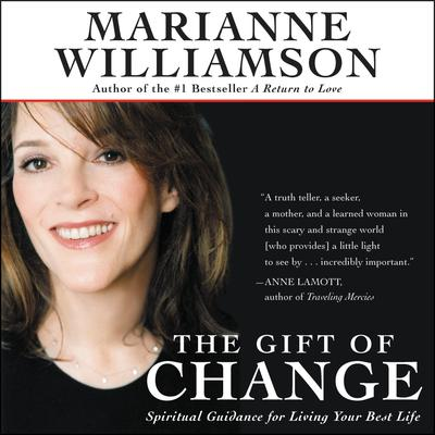 The Gift of Change - Abridged