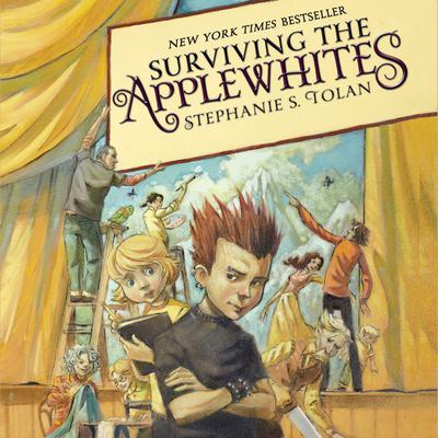 Surviving the Applewhites - Abridged
