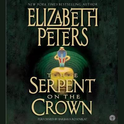 The Serpent on the Crown - Abridged
