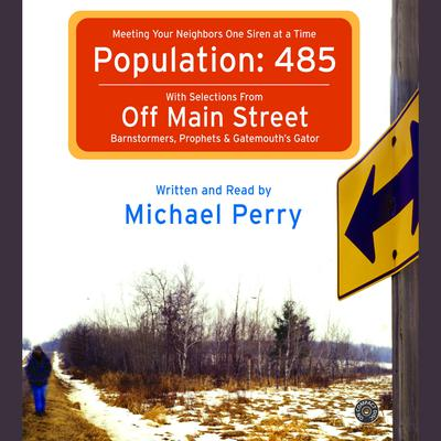 Population: 485 - Abridged