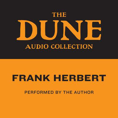 The Dune Audio Collection - Abridged