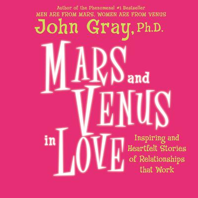 Mars and Venus in Love - Abridged