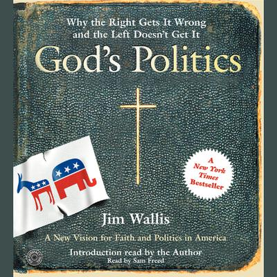 God's Politics - Abridged