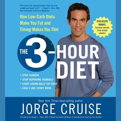 The 3-Hour Diet (TM) - Abridged