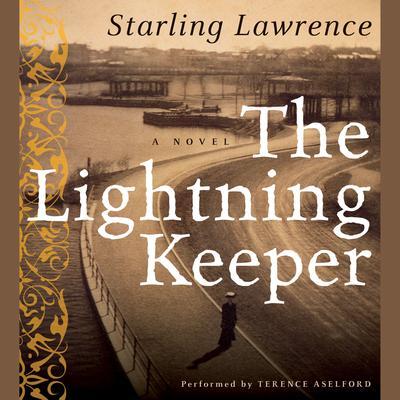 The Lightning Keeper - Abridged