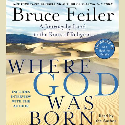 Where God Was Born - Abridged