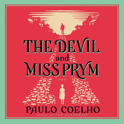 The Devil and Miss Prym - Abridged