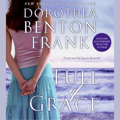 Full of Grace - Abridged