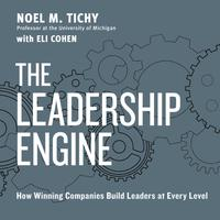 The Leadership Engine - Abridged