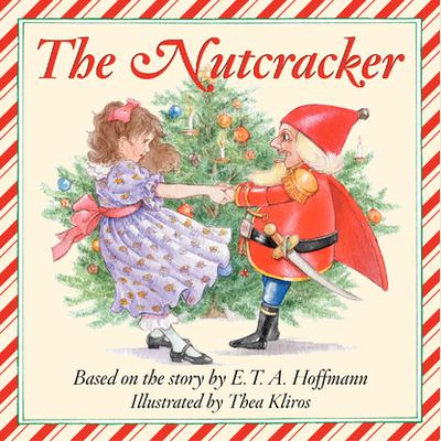 The Story of the Nutcracker Audio - Abridged