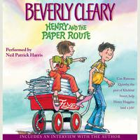 Henry and the Paper Route - Abridged