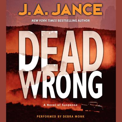 Dead Wrong - Abridged
