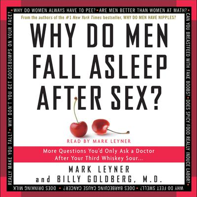 Why Do Men Fall Asleep After Sex - Abridged