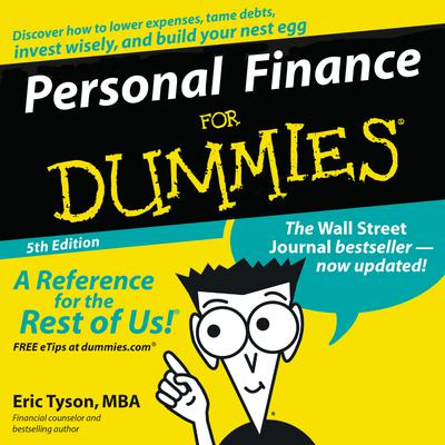 Personal Finance For Dummies - Abridged