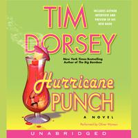 Hurricane Punch - Abridged