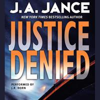 Justice Denied - Abridged