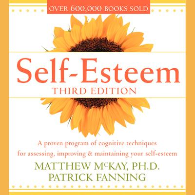 Self-Esteem, 3rd Ed. - Abridged