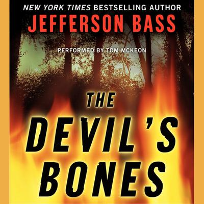 The Devil's Bones - Abridged