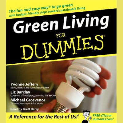 Green Living for Dummies - Abridged