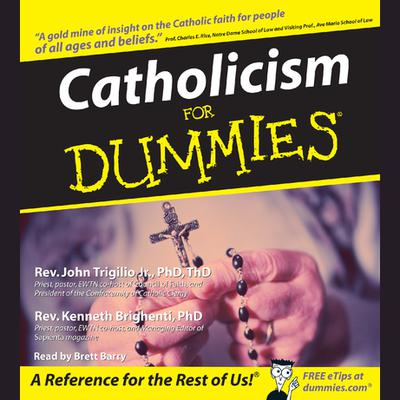 Catholicism for Dummies - Abridged