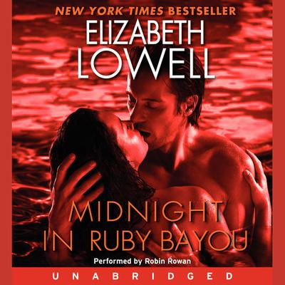 Midnight in Ruby Bayou