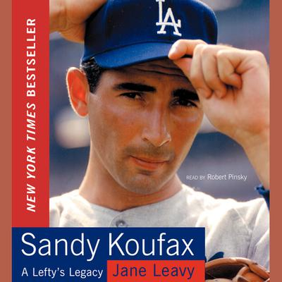 Sandy Koufax - Abridged