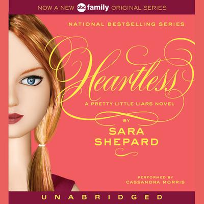 Pretty Little Liars #7: Heartless
