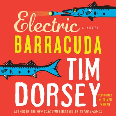Electric Barracuda
