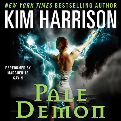 Pale Demon