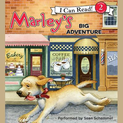 Marley: Marley's Big Adventure